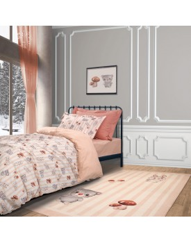 Χαλί Παιδικό Essential Junior Carpets 3006 Polo Club (110x160) 1Τεμ