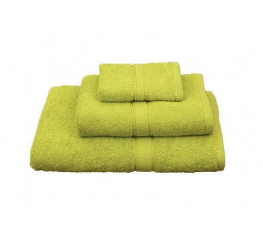 Πετσέτα Λαβέτα Classic Towels Solid Light Green Cotton Viopros (30x30) 1Τεμ